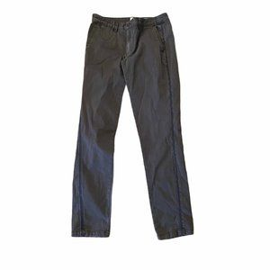 Chino By Anthropologie   Women's Gray Pants ::  26